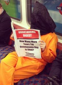 Courtesy of London Guantánamo Campaign